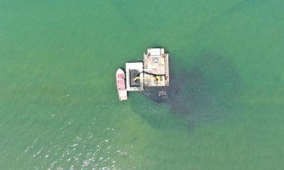 """Vali Bilmez: """"Van Gölü gelecek nesillere daha temiz aktarılacak"""""""