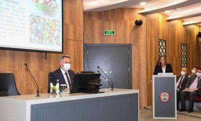 Adana'da atık meyve sebzeler geri dönüşüme kazandırılacak