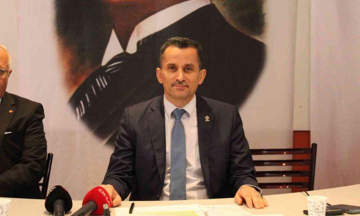 Badminton Federasyonu Başkanı Özmekik yeniden aday