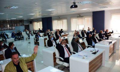 Bozüyük Belediye Meclisi ekim ayı toplantısı yapıldı