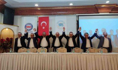 Büro Memur-Sen Genel Başkanı Yazgan, genel kurul öncesi adaylığını açıkladı