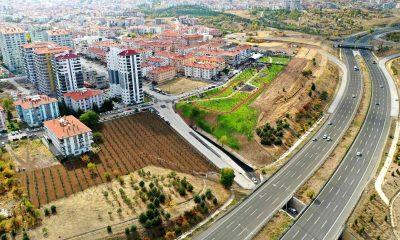 KKTC Parkı ve Kıbrıs Şehitleri Hatıra Ormanı açıldı