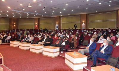 Malatya'da TSO'dan yöresel ürünler için e-ticaret çağrısı