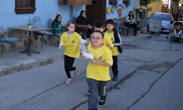 Misi sokaklarında zamana karşı mücadele