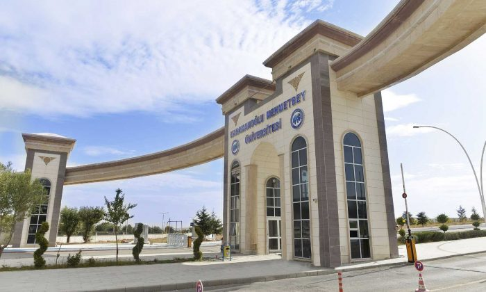 Yunus Emre vefatının 700. yıldönümünde KMÜ'de anılacak